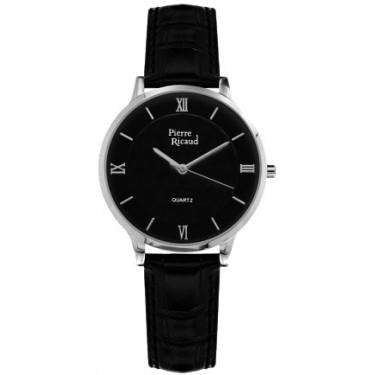 Мужские наручные часы Pierre Ricaud P91300.5264Q
