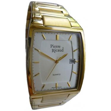 Мужские наручные часы Pierre Ricaud P97005.1113Q