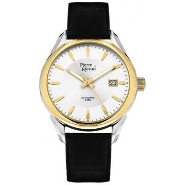 Мужские наручные часы Pierre Ricaud P97022.2293A