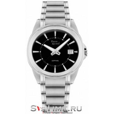 Мужские наручные часы Pierre Ricaud P97204.5114Q
