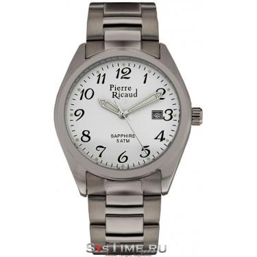 Мужские наручные часы Pierre Ricaud P97302.5122Q