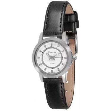 Женские часы Guardo 10523.1 сталь
