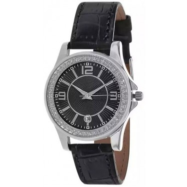 Женские часы Guardo 10597.1 чёрный