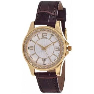 Женские часы Guardo 10597.6 белый