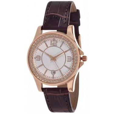 Женские часы Guardo 10597.8 белый