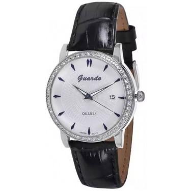 Женские часы Guardo 10603.1 сталь