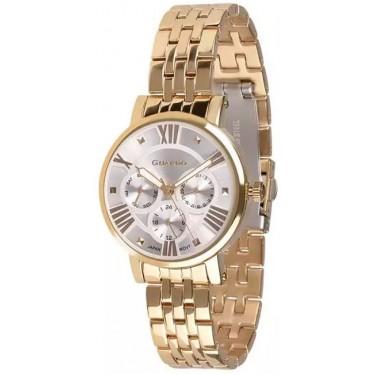 Женские часы Guardo 11265-4 сталь