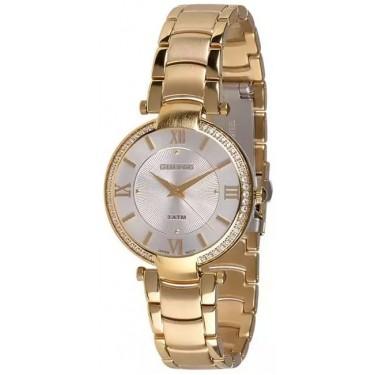 Женские часы Guardo 11382-4 сталь