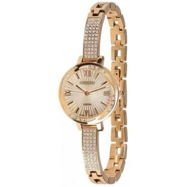 Женские часы Guardo 11385.6 золотой