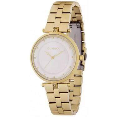 Женские часы Guardo 11394(1)-3 сталь