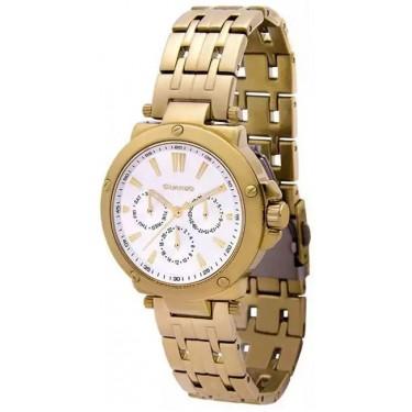 Женские часы Guardo 11463-6 сталь