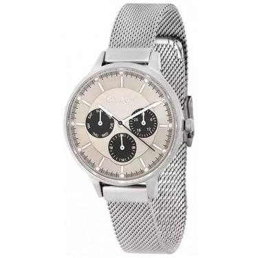 Женские часы Guardo 11636-2 серый