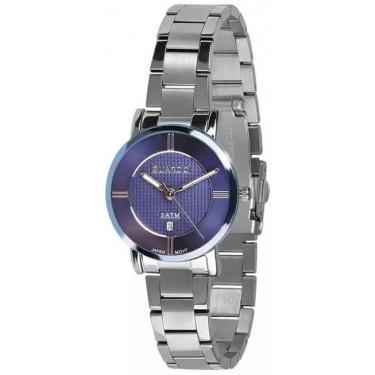 Женские часы Guardo 11688-2 синий