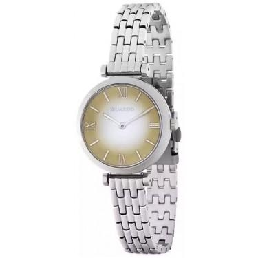 Женские часы Guardo 12333(1)-2 бежевый