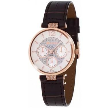 Женские часы Guardo 1409.8 сталь