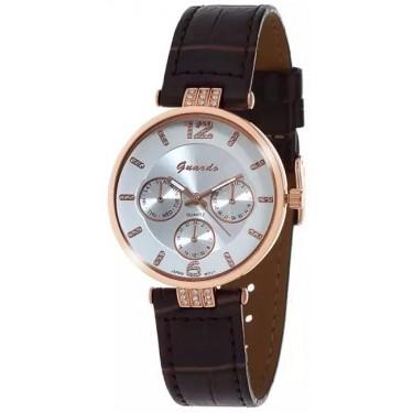 Женские часы Guardo 1409(2).8 сталь