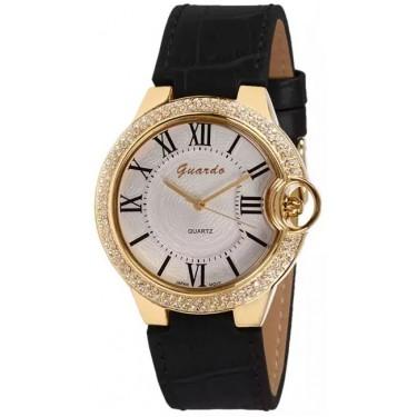 Женские часы Guardo 8777.6 сталь