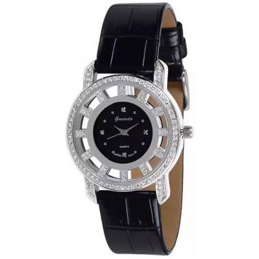 Женские часы Guardo 9752.1 чёрный