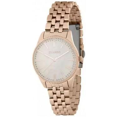 Женские часы Guardo B01095-6 сталь