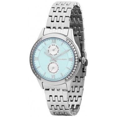 Женские часы Guardo Premium 11717-2
