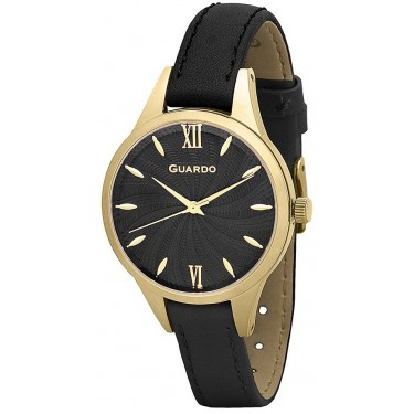 Женские часы Guardo Premium B01099-5