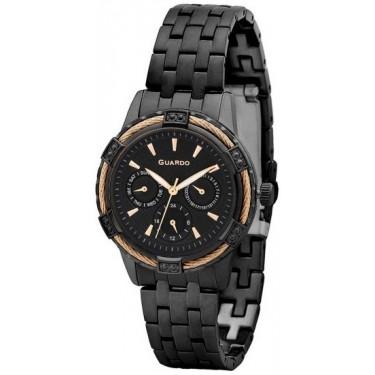 Женские часы Guardo Premium B01356-5