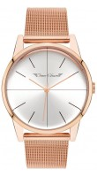 Time Chain DALSTON MESH ROSE GOLD 70003/RG