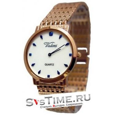 Женские наручные часы Valeri S 197GR сталь
