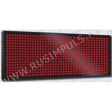 Табло бегущая строка Имп 560-128x16-G (ER2)