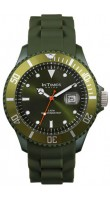 InTimes IT-057 Olive Green