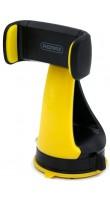 REMAX RM-C15 черный+желтый