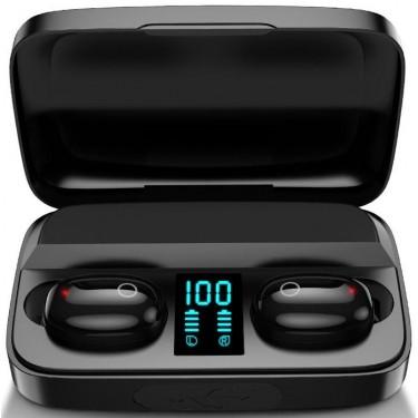 Беспроводные наушники BandRate Smart BRSTWSA1010SB