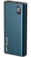 REMAX RPP-17 Mini Pro синий