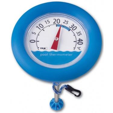 Аналоговый термогигрометр TFA 40.2007