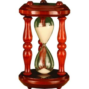 Бриг+ Часы Песочные Часы песочные настольные
