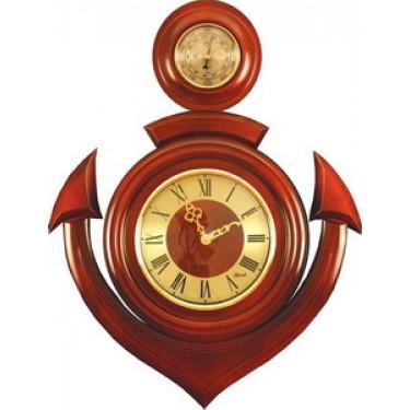 Бриг+ М-22 Часы Часы - якорь