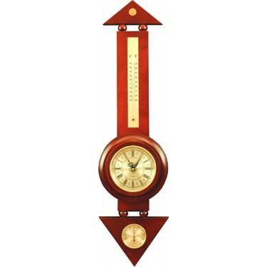 Бриг+ М-24 Часы Метеостанция - Часы