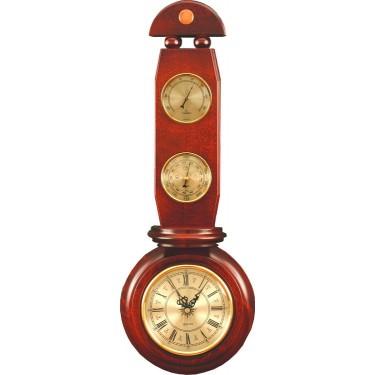 Бриг+ М-25 Часы Метеостанция - Часы