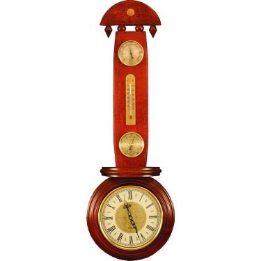 Бриг+ М-26 Часы Метеостанция - Часы