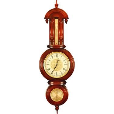 Бриг+ М-4 Часы Метеостанция - Часы