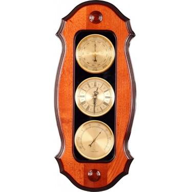 Бриг+ М-44 Метеостанция - Часы