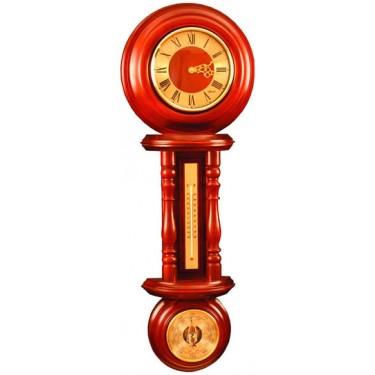 Бриг+ М-5 Часы Метеостанция - Часы