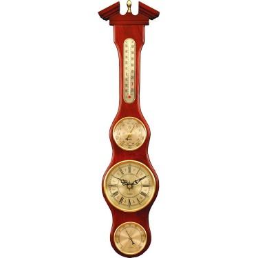 Бриг+ М-59 Метеостанция - Часы