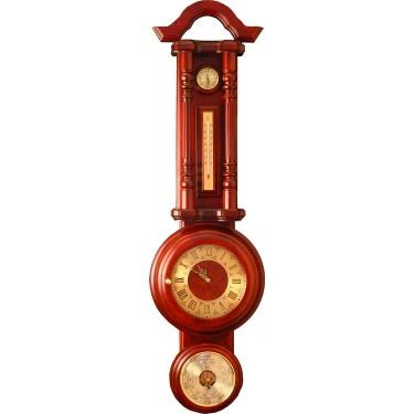 Бриг+ М-7/1 Часы Метеостанция - Часы