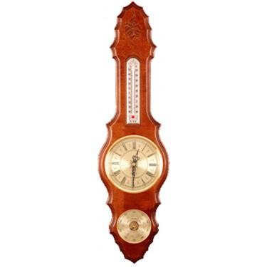 Бриг+ М-71 Метеостанция - Часы