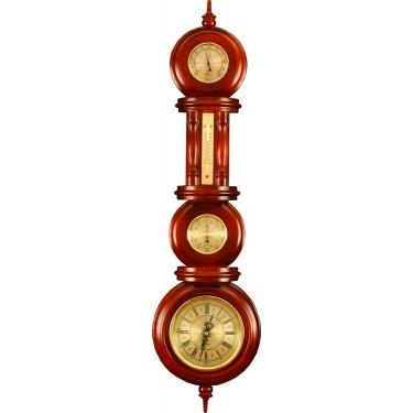 Бриг+ М-8 Часы Метеостанция - Часы