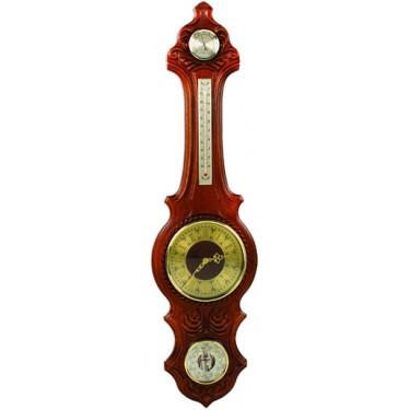 Бриг+ М-82 Часы Метеостанция-Часы