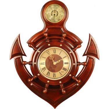 Бриг+ М-90 Часы - якорь