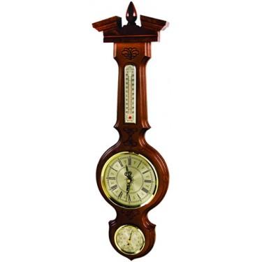 Бриг+ М-94 Часы Метеостанция-Часы
