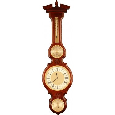 Бриг+ М-97 Метеостанция - Часы